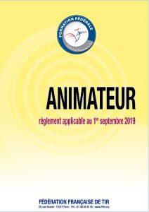 Animateur 2020