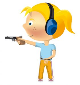 Lucie_pistolet_25m