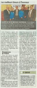 Article Le PAYS