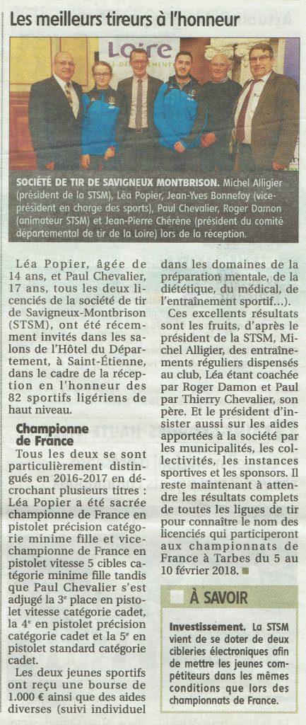 Article Le PAYS