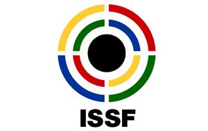 ISSF-Logo