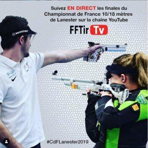 Direct CDF