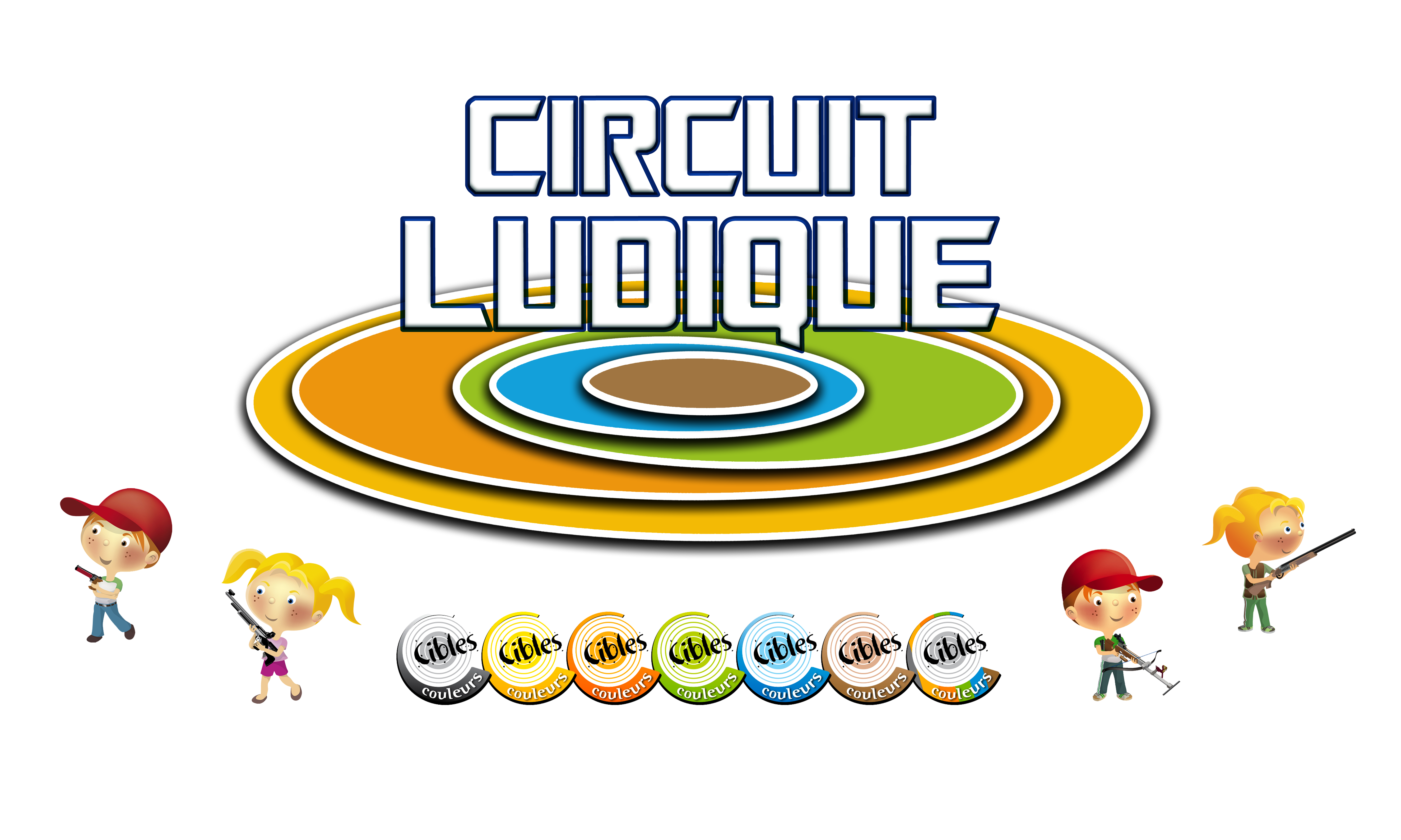 Circuit ludique