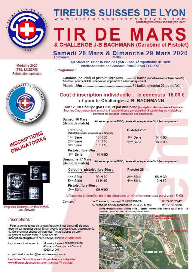 Concours TSL