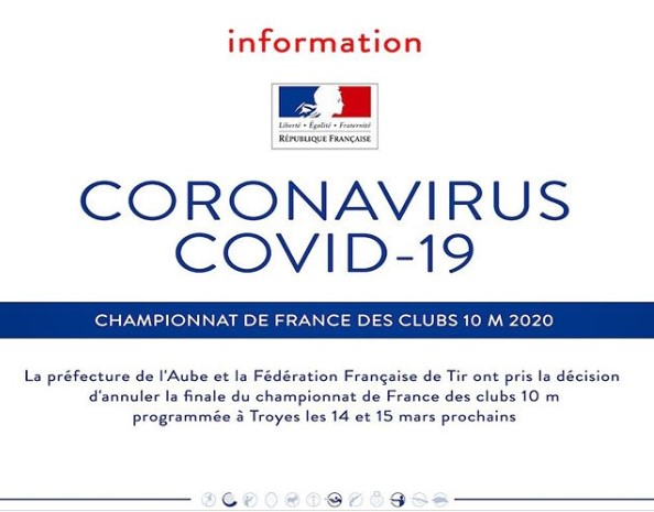 Coronavirus fftir