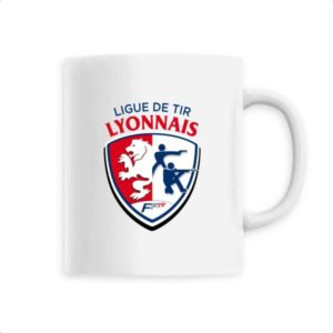 Mug Céramique Ligue