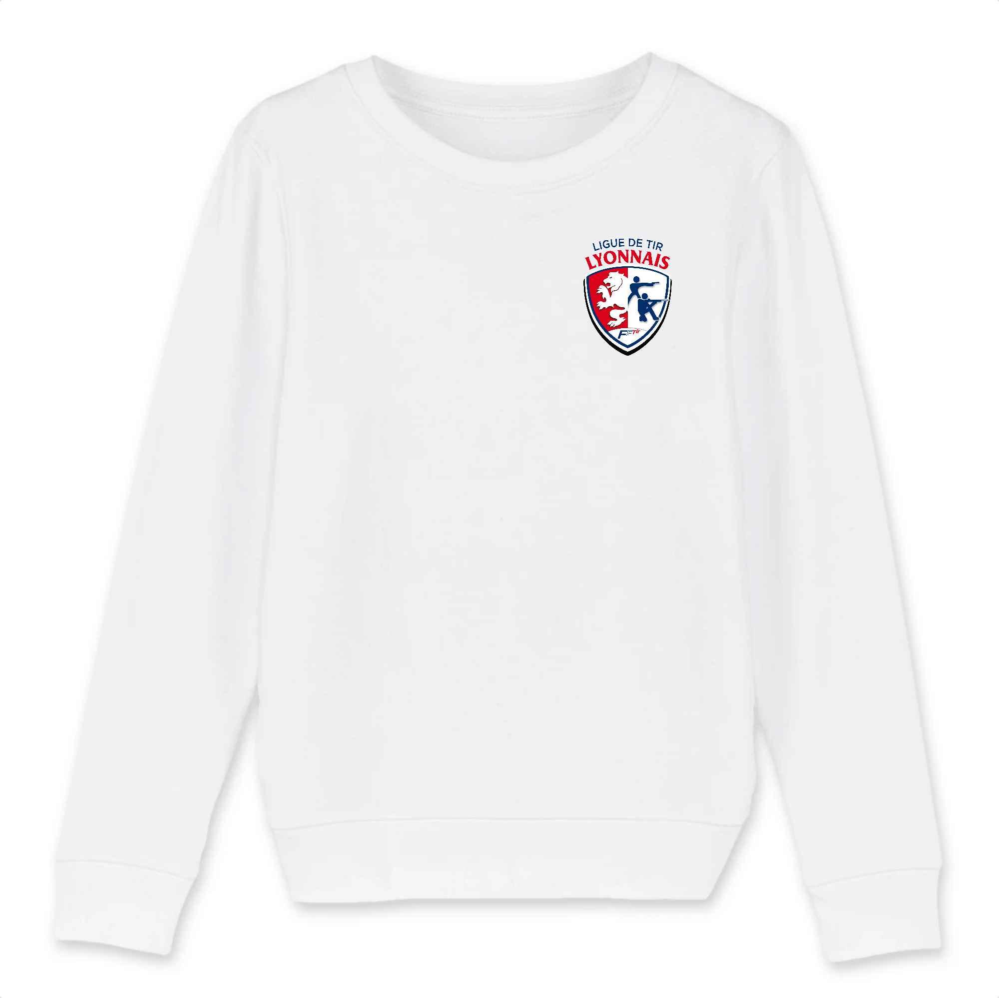Sweat-shirt Enfant Bio – Ligue