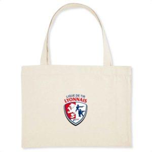 Shopping bag - Coton BIO - Ligue
